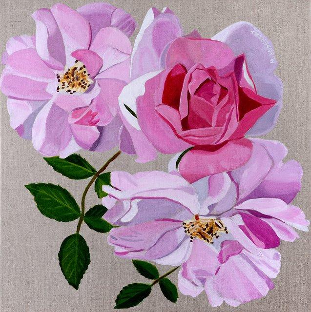 Exhibition Preview: Cicely Lascelles Rose